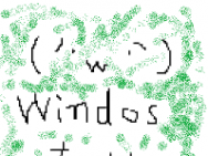■(´・w・`)Windosちゃんねる■【テスト】
